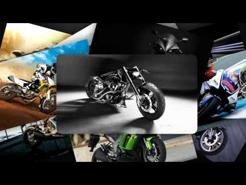 [FULL HD] Motorcycle Wallpapers [1]