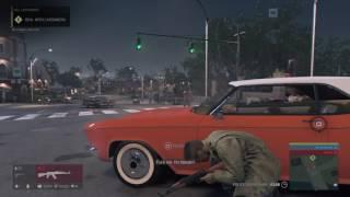 Mafia 3 Killing Cassandra / Siding with Vito and Burke (SPOILER ALERT)