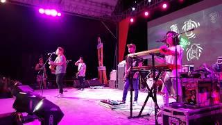 December Avenue - Kung Di Rin Lang Ikaw   LIVE @ Mactan Newtown Beach