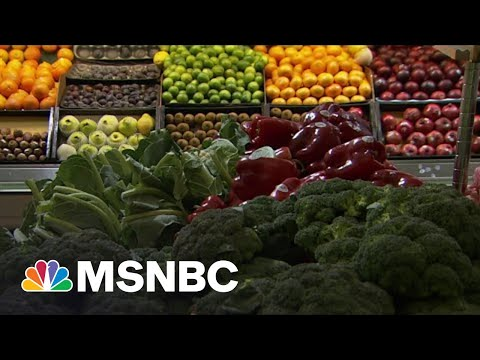 Food Assistance Increase Meets 'The Needs Of The Modern Day Family'