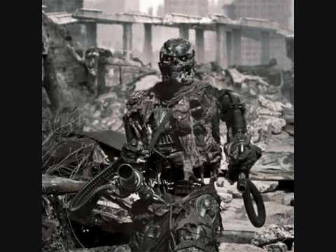 T 600 Terminator Salvation Terminator T600 terminator salvation t-600 (images) - youtube