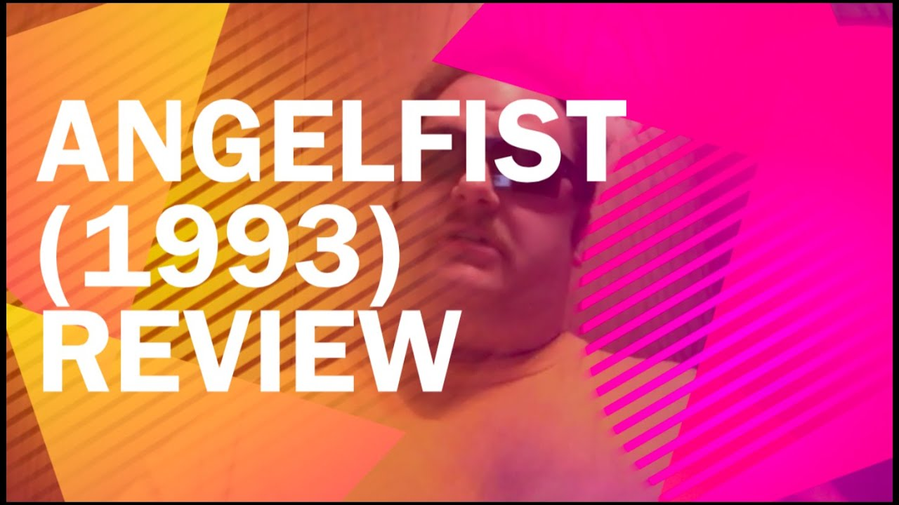 Angelfist angelfist (1993) review - youtube
