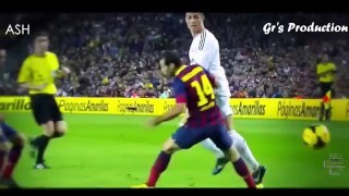 Cristiano Ronaldo vs Best defenders and 3 or more players