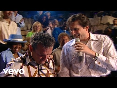 The Booth Brothers - The River Keeps A-Rollin' [Live]
