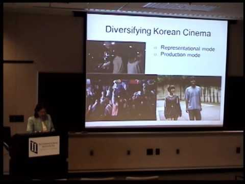Imagining Racial Otherness: Multiculturalism and South(east) Asian Migrant Workers in Korean Cinema