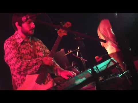 Dinowalrus @ Black Cat 4/27/2011 (part 2)
