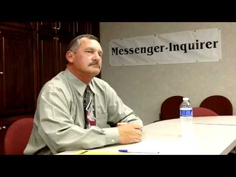 Harold Jewell on Transparency and Citizen Engagement