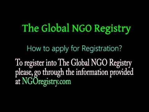 NGO Registry for Foreign Funding - Sudesh Kumar Foundation