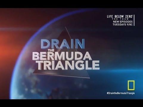National Geographic - Mistério do Triângulo das Bermudas - Segredos Revelados - Legendas Português