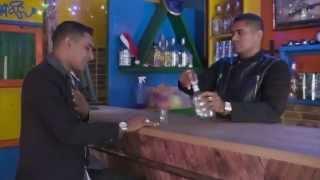 SIRVA LICOR MATUTE EL FORASTERO Y FRANCISCO GOMEZ