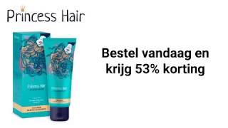 Princess Hair   NL, BE