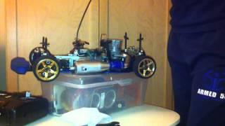 thunder tiger ts 4n nitro rc car update
