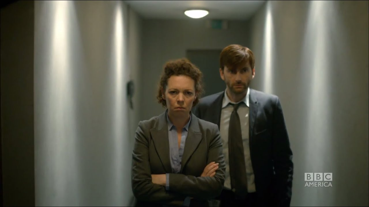 bbc america s broadchurch returns march 4th at 10 9c season two trailer youtube. Black Bedroom Furniture Sets. Home Design Ideas