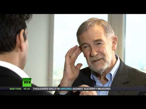 Ray McGovern on Kill Lists and Intelligence