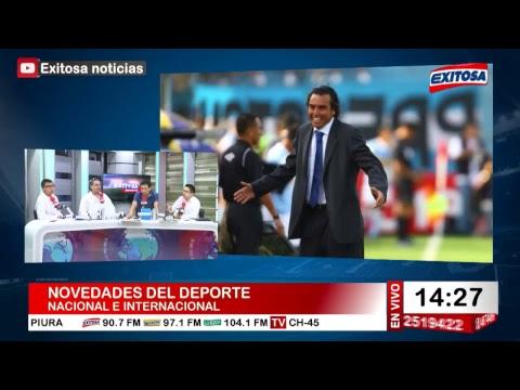 Exitosa Noticias 24 de junio del 2017