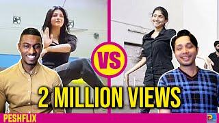 Premam - Dance Scene Reaction | Sai Pallavi vs Shruti Haasan | PESHFlix