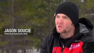 2016 Yamaha Snowmobile - Interview Jason