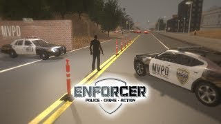 Como Baixar e Instalar Enforcer Police Crime Action