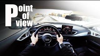 Audi A7 Sportback 2011 Videos