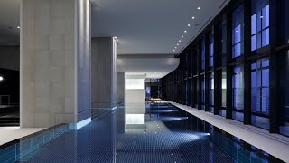 Andaz Tokyo Toranomon Hills (Japan): WOW! Impressions & review