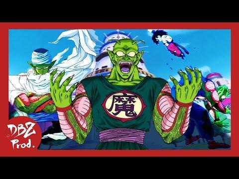 L'histoire de Piccolo !