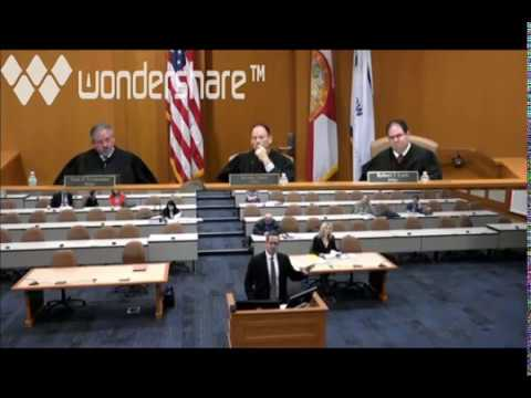 Andrew Bernhard - Bernhard Law Firm - Appeal - Miami - Florida - Third District