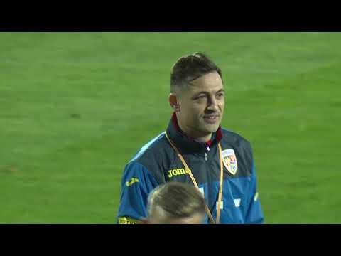 """Florin Răducioiu, după România-Austria: """"Un antrenor puțin lucid. Nu imprimă un stil de joc realist"""""""