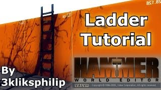 Source SDK - Ladders tutorial for CSGO