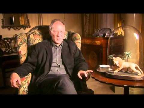 Werner Herzog: Chicken Expert