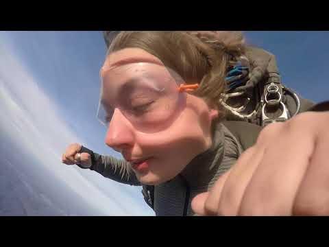 Skydive Tennessee Kayla Klotsch