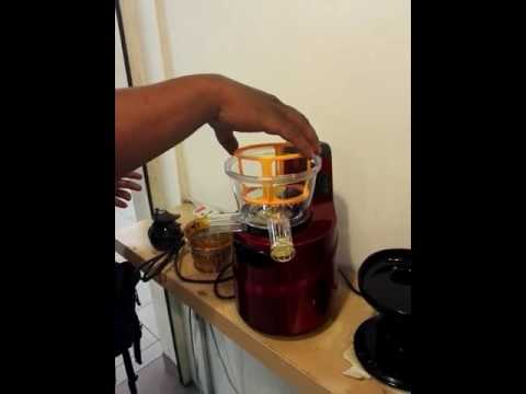 Juicer best citrus hand crank