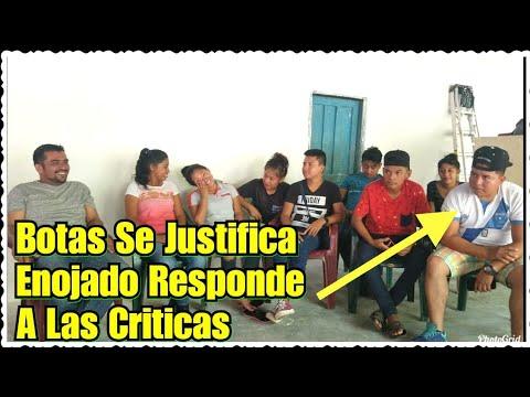 Le Pegaron Duró A BOTAS Con Las Críticas| Mira Su Justificación