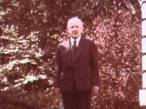 Dr Lloyd-Jones documentary on George Whitefield