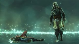 Assassin's Creed 4: Black flag Movie (часть 24 - Мы могли бы управлять империями)