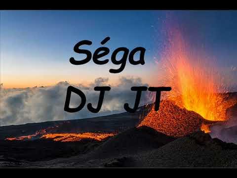 DJ JT - Session Séga (2018)