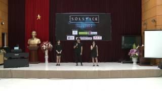 [AGT8v1] The Flare - Mashup Trời Hà Nội Xanh/Nắng Thủy Tinh