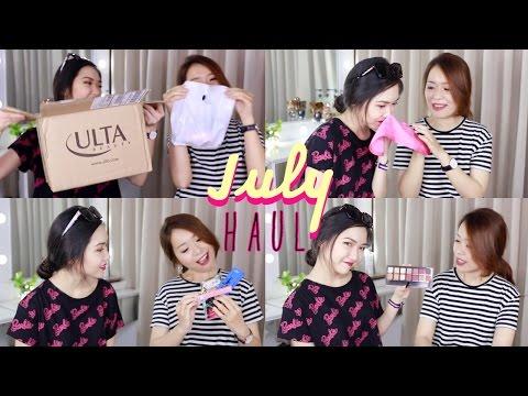 july-haul-2016---mua-gì-tháng-7?-|-chloe-nguyen-x-letsplaymakeup