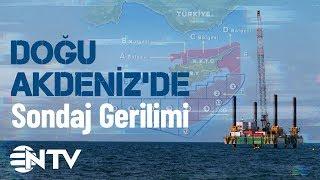 Soru&Cevap: Doğu Akdeniz'de krizin sebebi ne?