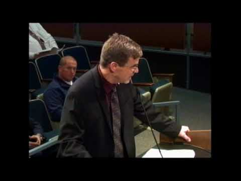 10-31-17 St. Louis County Council Meeting