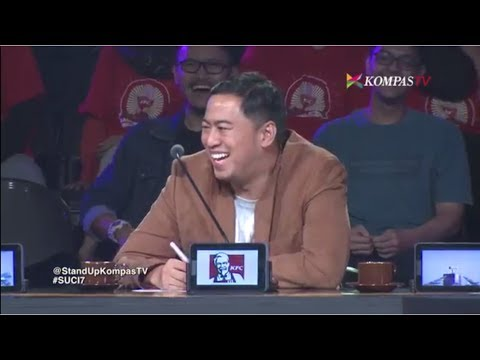 SUCI 7 SHOW 15 PEREBUTAN 'CALL BACK'  PART 2
