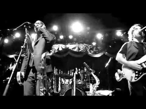Karl Denson's Tiny Universe feat. John Oates- Maneater (BK Bowl- Sat 1/25/14)