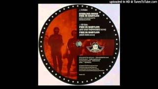 Sterling Moss - Fire In Babylon