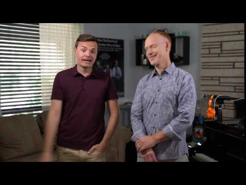 THE PIANO GUYS: 2017 TOUR—A Jacobs Music Center Rental Event