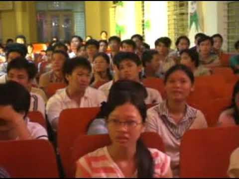 Tiết mục văn nghệ của Quang Cầu | Tứ kết 2 Mở cửa kiến thức lần 5 | 2006.04.02.(04)