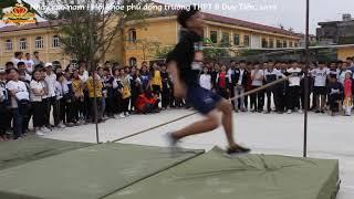 Nhảy cao nam│Hội khỏe phù đổng│High jump male