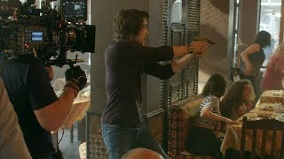 'American Assassin' Behind The Scenes