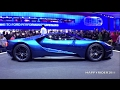 2017 Ford GT Review - Ford Most EXPENSIVE & FASTEST Car - Repost