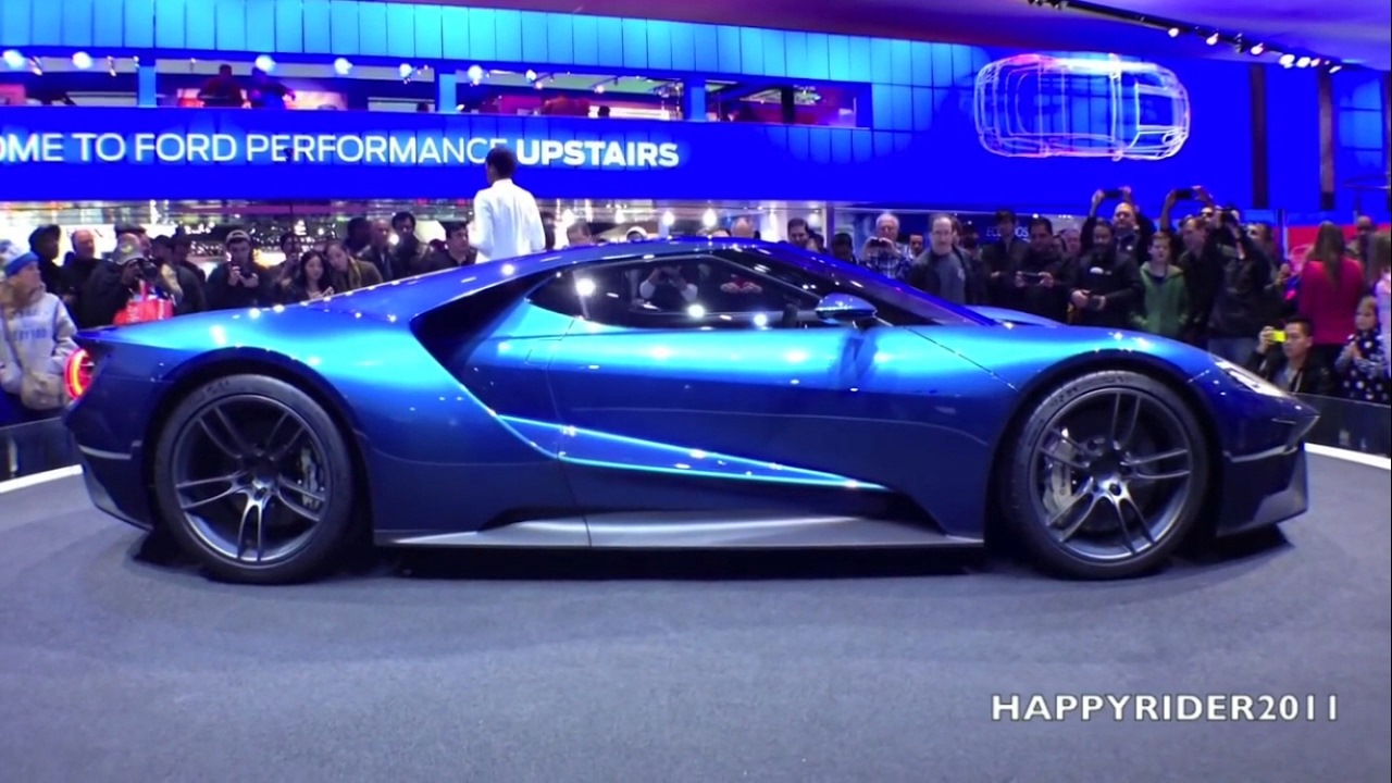 2017 Ford Gt Review Ford Most Expensive Fastest Car Repost