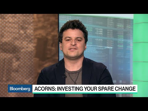 How Acorns Makes It Easy to Invest Your Spare Change