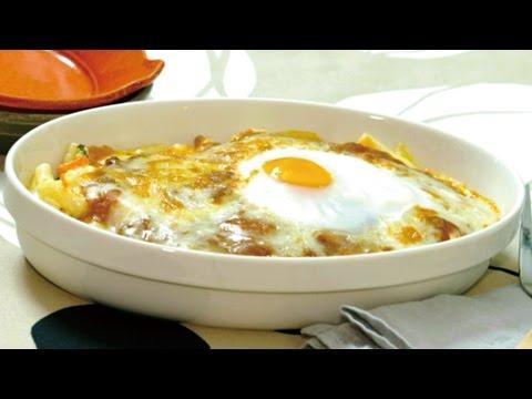 パパっとアレンジマカロニミートグラタン 簡単リメイクレシピ|デリア食品